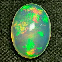 crestal opal welo