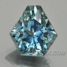 denim blue montana sapphire