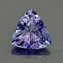 triangle tanzanite