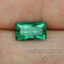 blue-green tourmaline