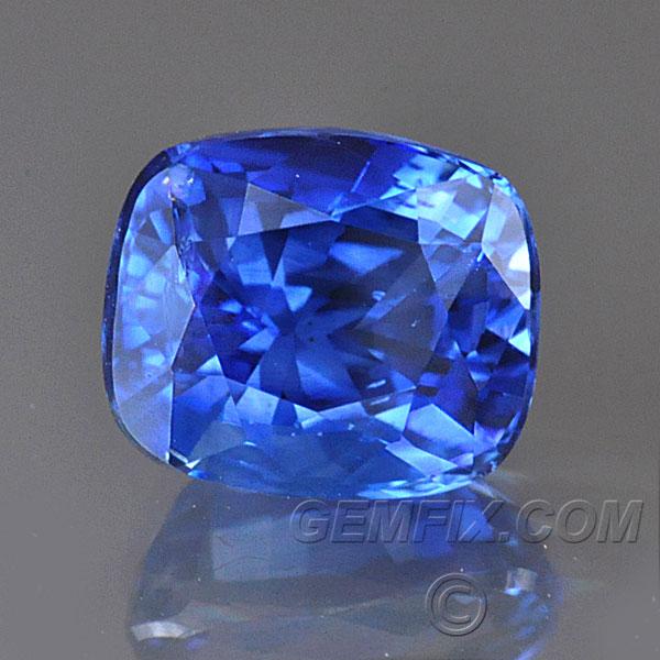 7f8eb03a3ec1 cushion royal Blue Sapphire